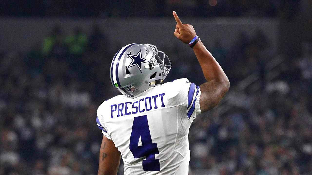Dak Prescott Deserves More Respect After Week 3 Performance